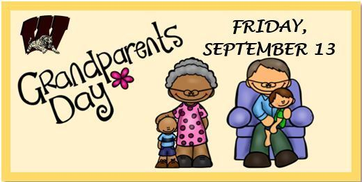 GRANDPARENTS DAY