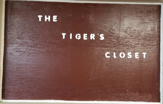 The Tiger Closet